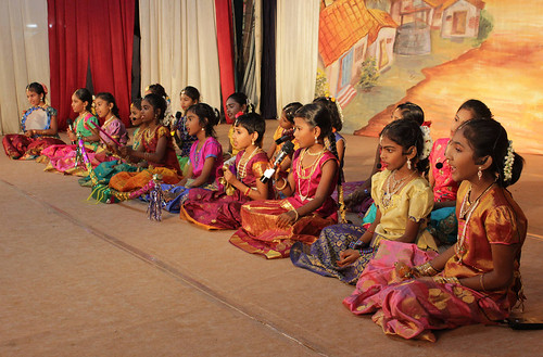 Annual Day Photo Gallery of SSHSS (128)