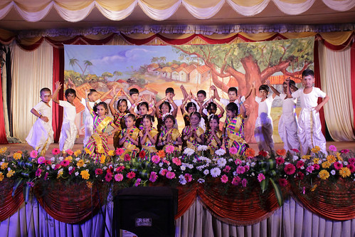 Annual Day Photo Gallery of SSHSS (121)