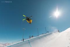 WinSport's Canada Olympic Park