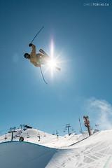 WinSport's Canada Olympic Park 2020