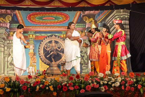 Annual Day Photo Gallery of SSHSS (142)