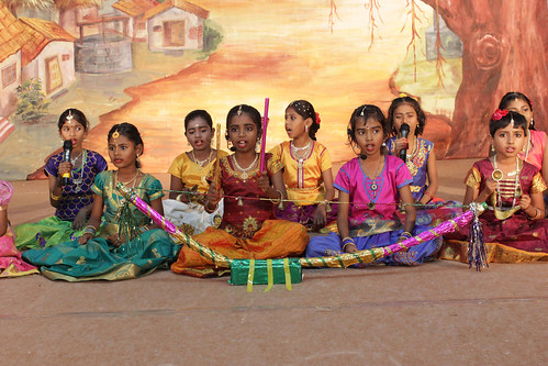 Annual Day Photo Gallery of SSHSS (129)