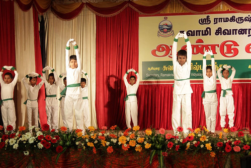 Annual Day Photo Gallery of SSHSS (126)