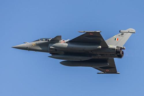 IAF Dassault Rafale