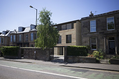 House at Dalkeith Road