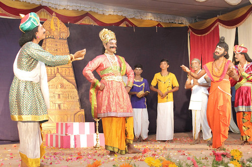 Annual Day Photo Gallery of SSHSS (153)