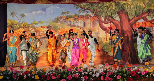 Annual Day Photo Gallery of SSHSS (147)