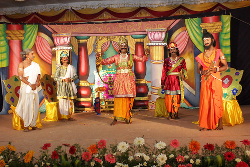 Annual Day Photo Gallery of SSHSS (146)