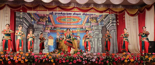 Annual Day Photo Gallery of SSHSS (138)