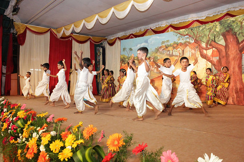 Annual Day Photo Gallery of SSHSS (119)