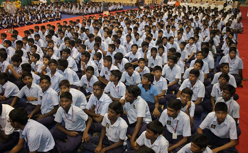 Annual Day Photo Gallery of SSHSS (103)