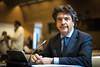 Mario Garcés en la Comisión de Hacienda. (30/07/2020)