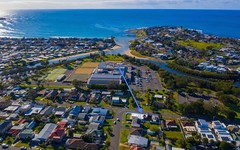 1 Lagoon Street, Barrack Heights NSW