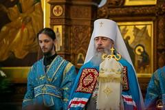 16. Святогорской иконы Божией Матери 30.07.2020