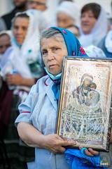 07. Святогорской иконы Божией Матери 30.07.2020