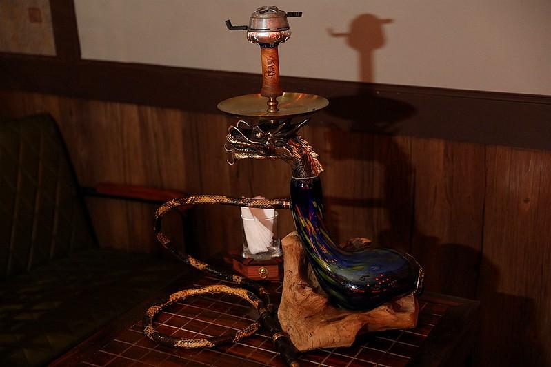 九龍灣會館 台北水煙 台北酒吧 西門町酒吧086