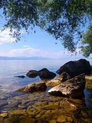 Ohrid Lake St.Naum