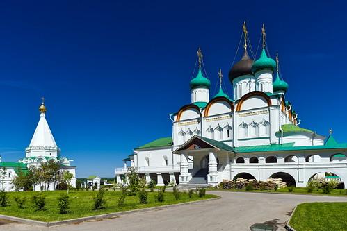 Nizhny Novgorod 39 ©  Alexxx Malev