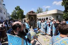 51. Святогорской иконы Божией Матери 30.07.2020