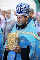 08. Святогорской иконы Божией Матери 30.07.2020