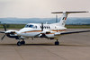 Beech 200 Super King Air 240 1 Support Wing / Irish Air Corps