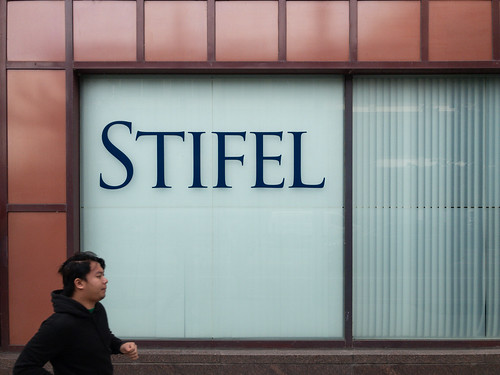 STIFEL building - St Louis