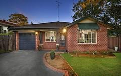 24a Larken Avenue, Baulkham Hills NSW