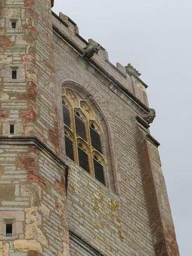 St Michael's Church, Minehead
