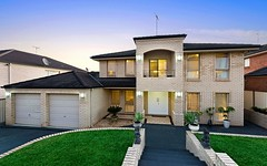 3 Sussex Road, Kellyville NSW