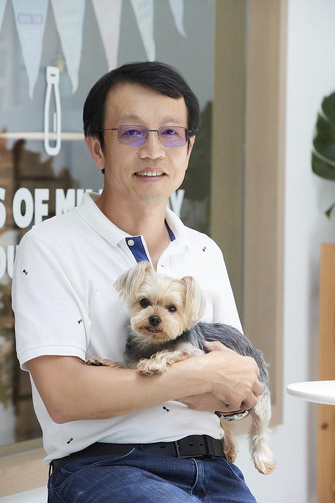 圖說二、Sony Mobile看準寵物市場與飼主拍攝需求,Xperia 1 II為拍攝寵物而生!
