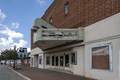 Mecca Theatre, Chase City, VA