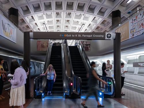 Farragut - DC Metro