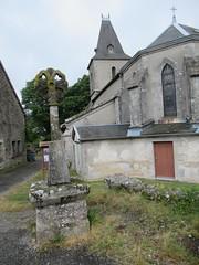 St Léger La Montagne (87)