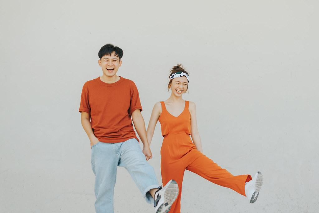 I&J | 台中。台灣