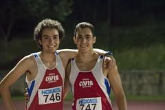 Antonino Marino e Fausto Marino