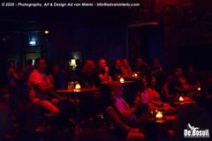 2020 Bosuil-Het publiek bij Cosmo's Fogerty 2