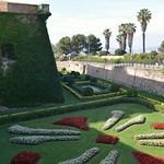 Castillo Montjuic (Barcelona)