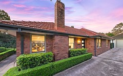 16 Windermere Road, Epping NSW