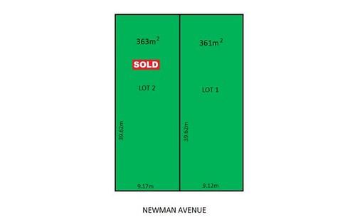 Lot 2, 6 Newman Avenue, Tea Tree Gully SA
