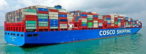 cosco shipping scorpio@piet sinke 26-07-2020 (4)