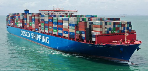 cosco shipping scorpio@piet sinke 26-07-2020 (2)