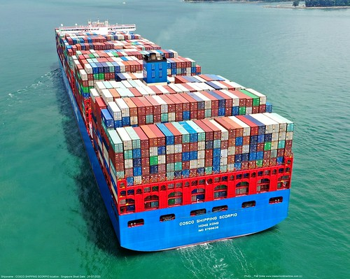 cosco shipping scorpio@piet sinke 26-07-2020 (8)