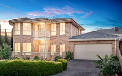 1 De Garis Lane, Roxburgh Park VIC