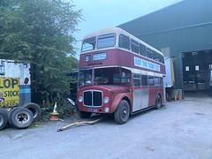 Photo of 361 - BTR 361B