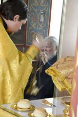 НЕДЕЛЯ 8-Я ПО ПЯТИДЕСЯТНИЦЕ, ДЕНЬ ПАМЯТИ ПРОРОКА БОЖИЯ ИЛИИ