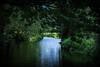 Quiet flows the Devon