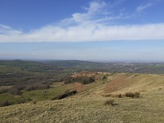Photo of The view from Cown Edge