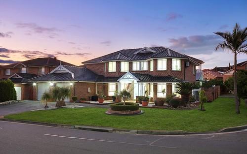 48 Northumberland St, Bonnyrigg Heights NSW 2177