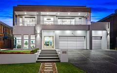 27 John Hillas Avenue, Kellyville NSW