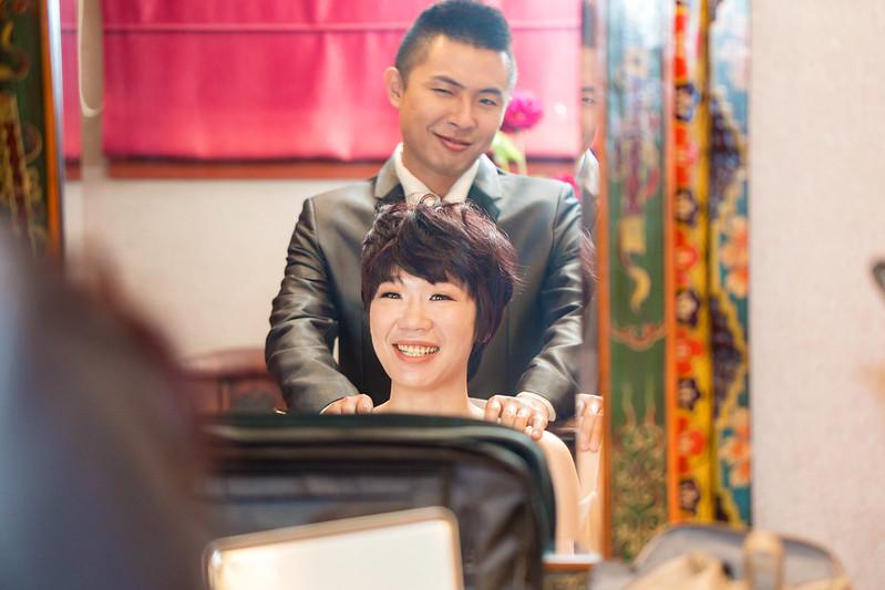 高雄婚攝  一生中的感動 福客來南北樓林森店 紀錄屬於你們最重要的時刻